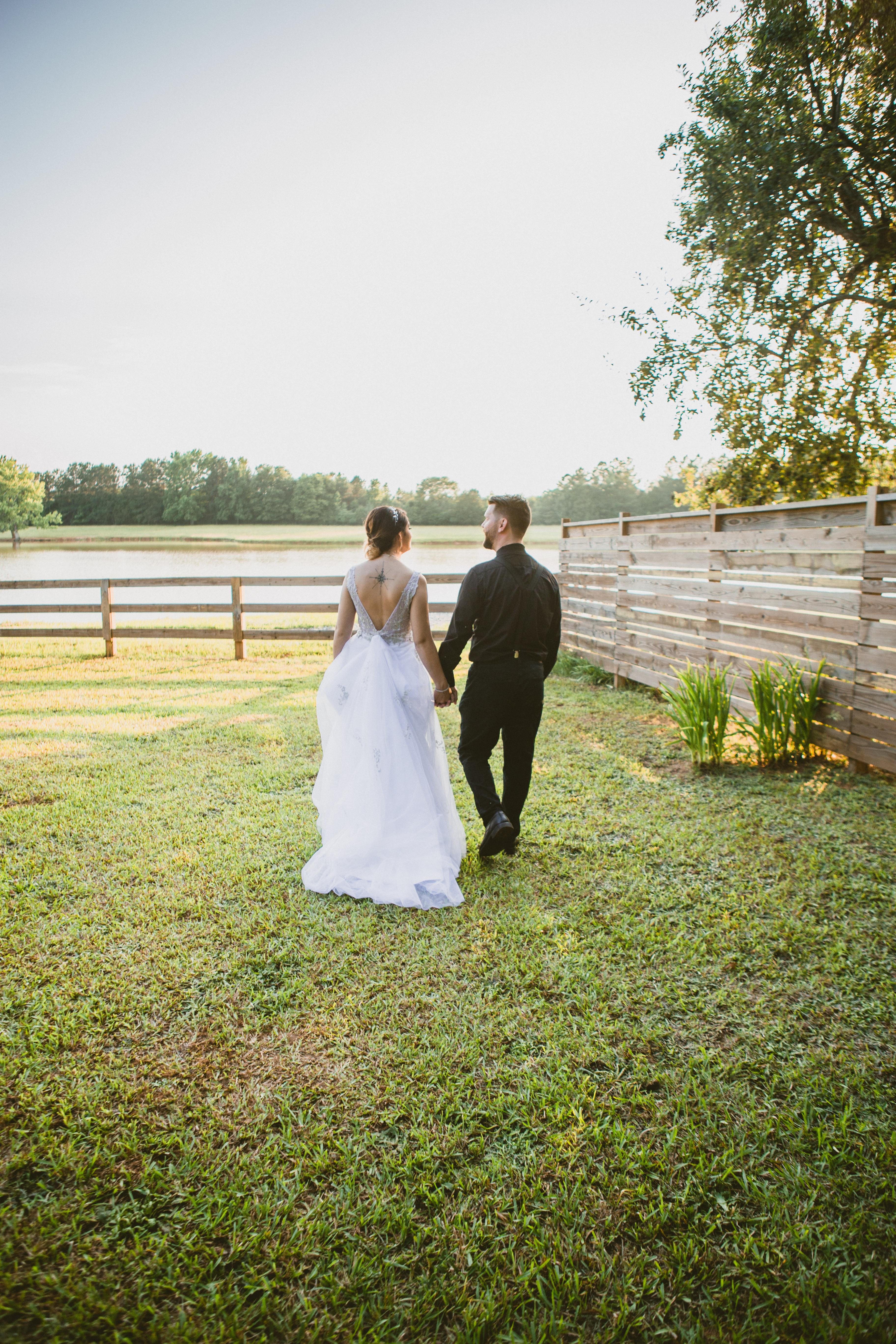 Adam & Mercedies // The Rivers Ranch, GA