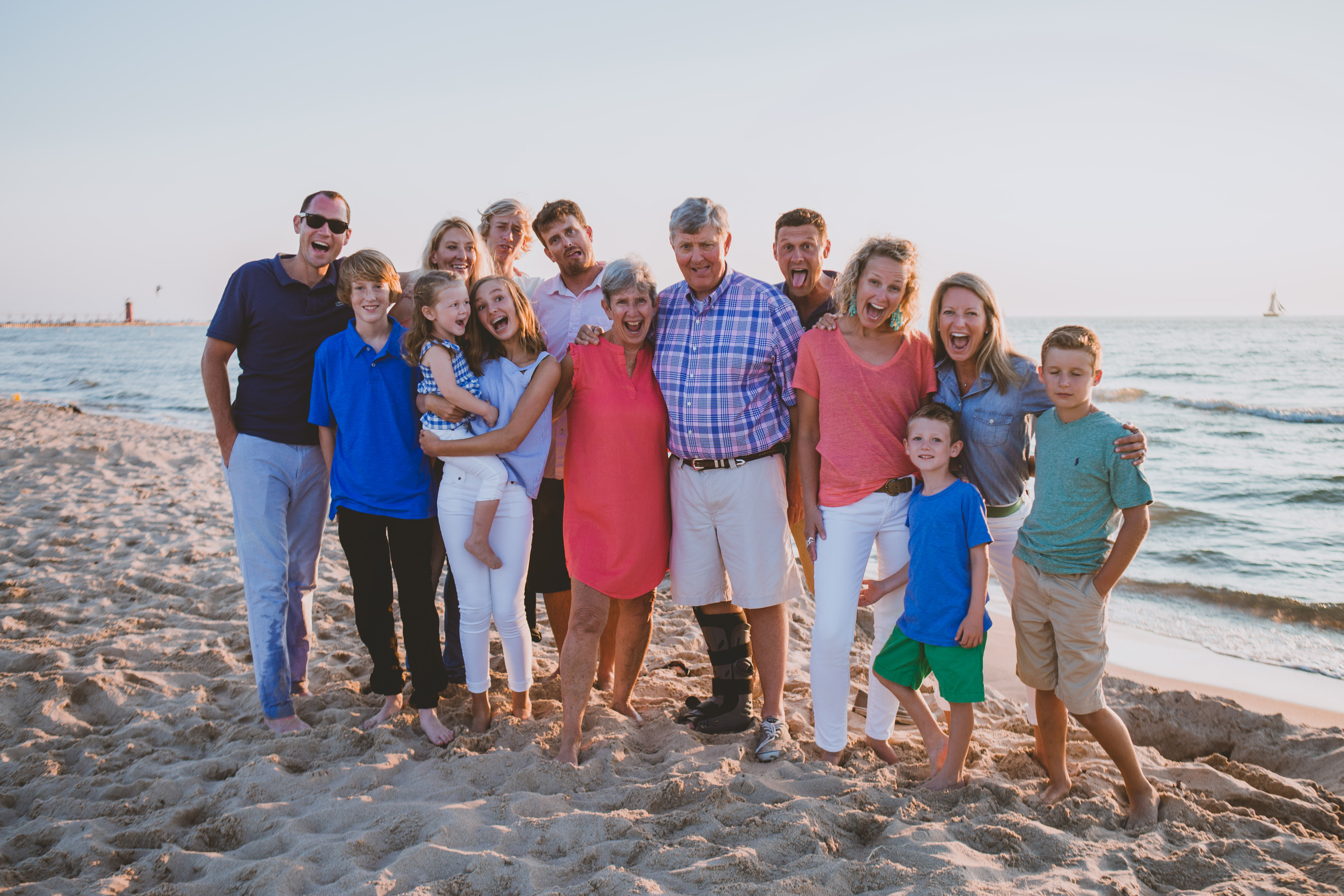 Zeiter Family // North Beach