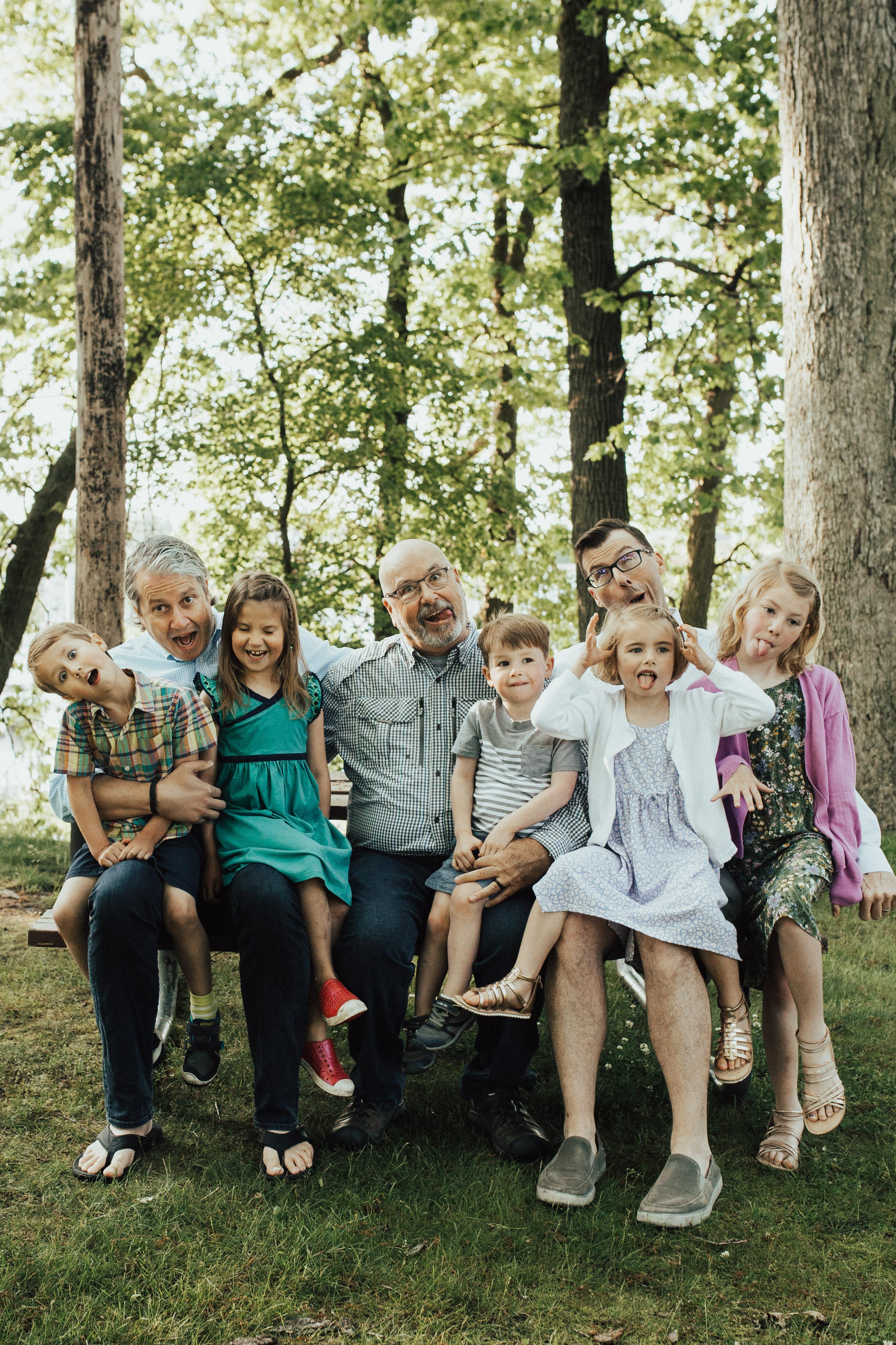 Wendel Family